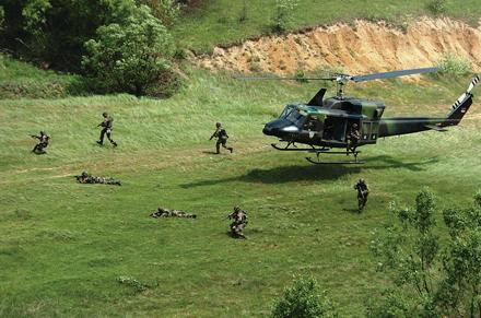 Спецназ Сербии-3
