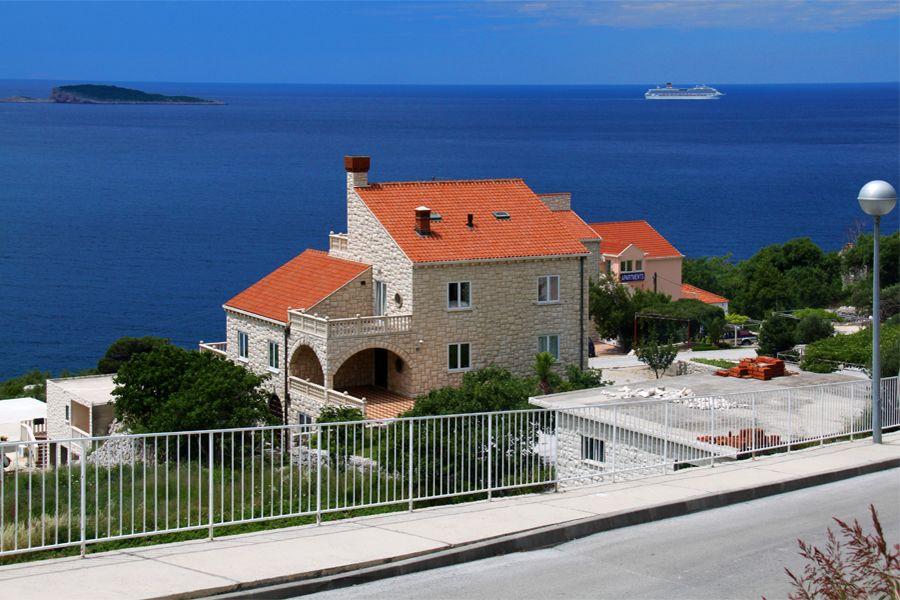 Дома в хорватии фото квартиры в риме купить